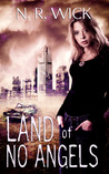 Land of No Angels (Dark Ascension, #1)