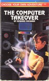 The Computer Takeover by Edward Packard