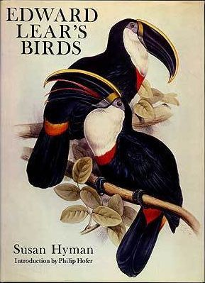 Edward Lear's Birds by Susan Hyman