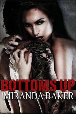 Bottoms Up (Come Again, #1)