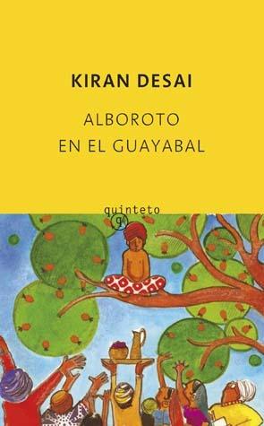 Alboroto en el guayabal (Quinteto, #264)