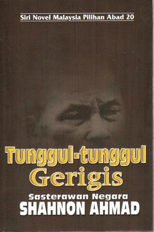 Tunggul-Tunggul Gerigis