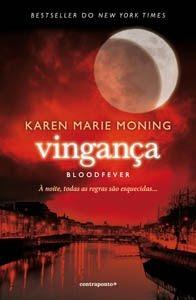 Vinganca - Bloodfever(Fever 2)