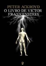 O Livro de Victor Frankenstein