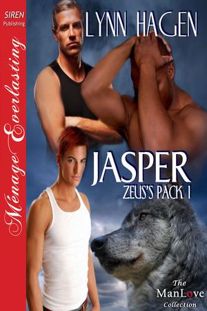 Jasper by Lynn Hagen