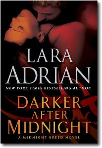 Darker After Midnight by Lara Adrian
