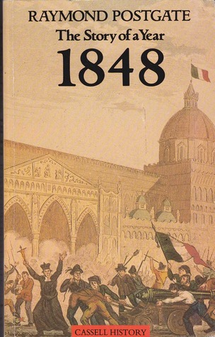 The Story Of A Year: 1848