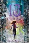 13 Treasures by Michelle Harrison