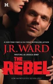 The Rebel by Jessica Bird