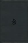 Value Thinline Bible - ESV (Flame)