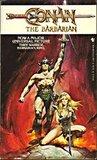Conan the Barbarian by L. Sprague de Camp