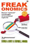 """Freakonomics: Ekonom """"nyeleneh"""" membongkar sisi tersembunyi segala hal"""