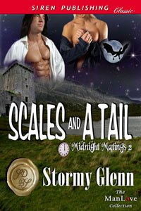 Scales And A Tail(Midnight Matings 2)
