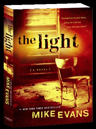 The Light by Mike    Evans