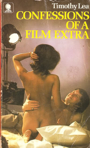 Confessions of a Film Extra