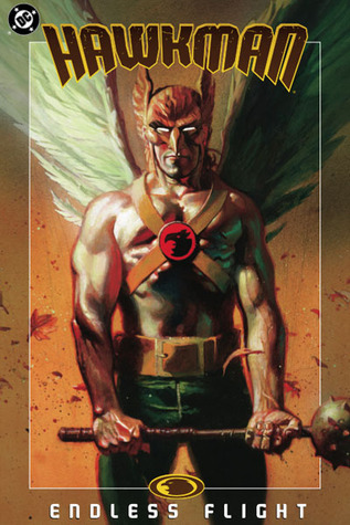 Hawkman: Endless Flight