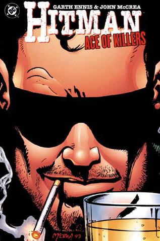 Hitman, Vol. 4: Ace of Killers