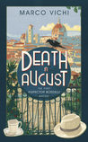Death in August (Inspector Bordelli #1)