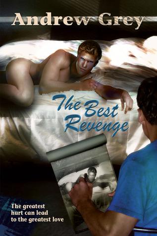 The Best Revenge (Bottled Up, #2)