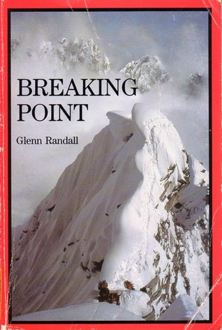 Breaking Point: Challenge on Alaska's Mt. Hunter