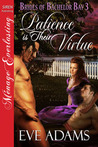 Patience is Their Virtue (Brides of Bachelor Bay, #3)