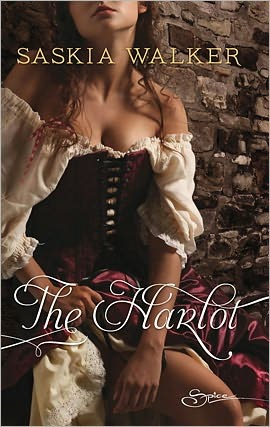 The Harlot by Saskia Walker