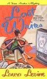 Last Writes (A Jaine Austen Mystery, #2)