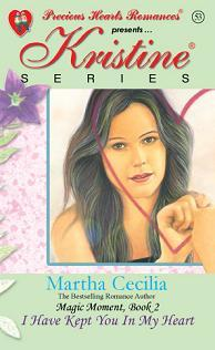 Kristine Series 53: I Have Kept You In My Heart