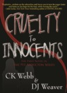 Cruelty To Innocents (The 911 Abductions, #1)