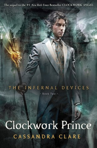 Download Pdf Clockwork Prince 100 Free Book By Cassandra Clare