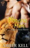 A Prideful Mate (Supernatural Mates #2)