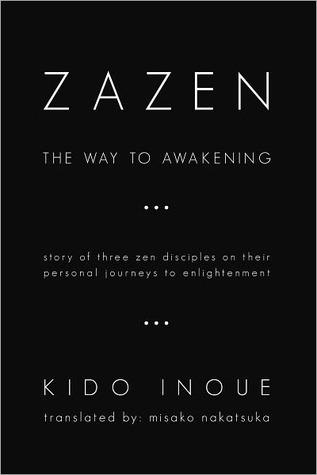 Zazen by Kido Inoue
