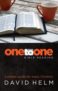 One-to-One Bible Reading: A Simple Guide for Every Christian