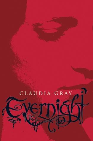 Resultado de imagen de evernight book