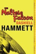 The Maltese Falcon Cover