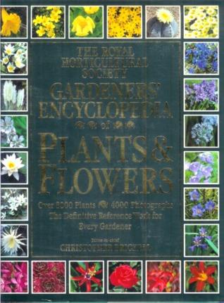 Gardeners Encyclopedia