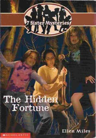 The Hidden Fortune (7 Sister Mysteries #2)