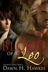 Blood of a Leo (Solomon's Pride #1)