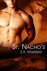 St. Nacho's by Z.A. Maxfield