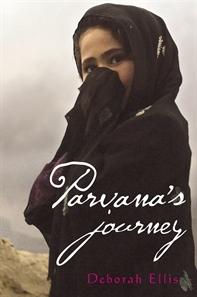 parvana-s-journey