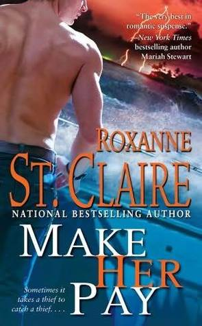 Make Her Pay by Roxanne St. Claire