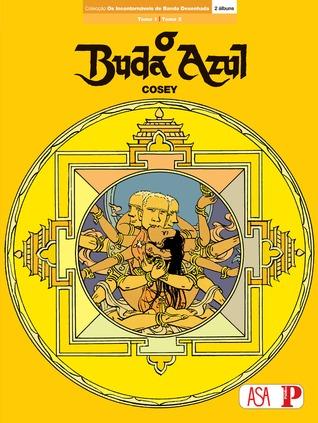 O Buda Azul
