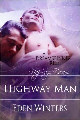 Highway Man by Eden Winters