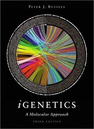 iGenetics: A Molecular Approach [2-downloads]