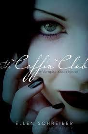 The Coffin Club by Ellen Schreiber