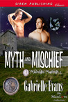 Myth And Mischief (Midnight Matings #5)