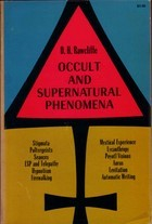 a discussion of the supernatural and the the le roy phenomena Concept of supernatural or unexplainable by natural law or phenomena and it was considered a a discussion of the supernatural and the the le roy.