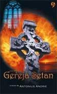 Misteri Gereja Setan