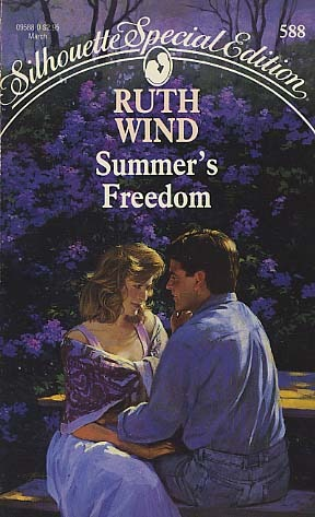 Summer's Freedom by Ruth Wind