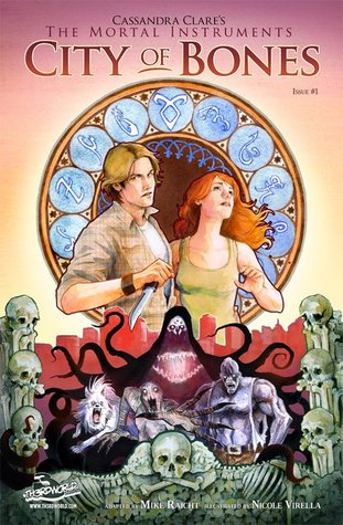 City of Bones                  (City of Bones: Graphic Novel PART 1)